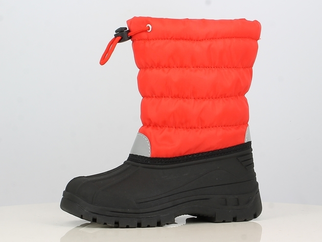 Kinder snowboot