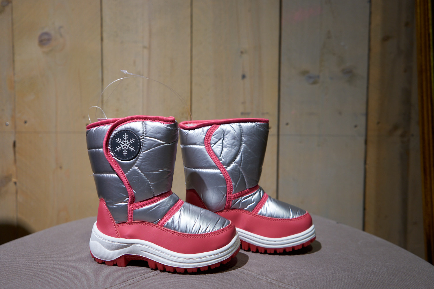 Kids snowboot
